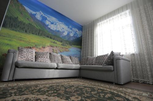 Guest House Caravan -Saray, Osh
