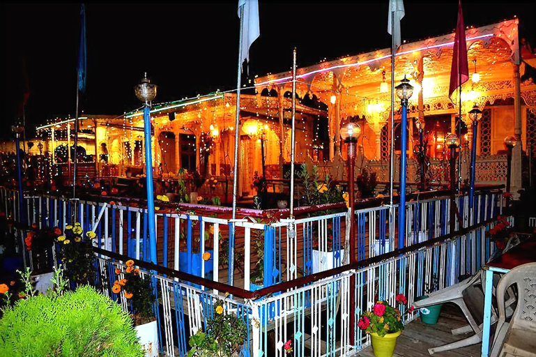 Aziz Palace, Srinagar