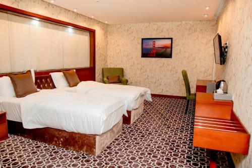 Park Hotel, Qyzylorda