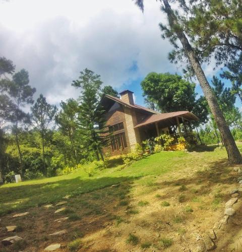 Quintas del Barranco, San José de Las Matas