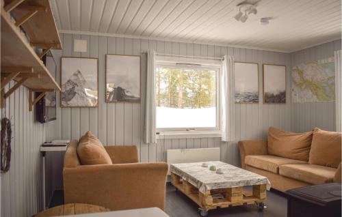 One-Bedroom Holiday Home in Hemsedal, Hemsedal