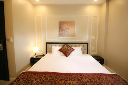 Kem Hotel, Định Hoá