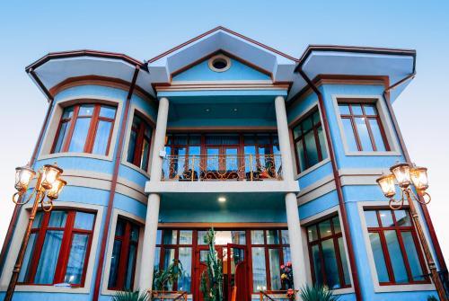 ART Guest House, Tashkent City