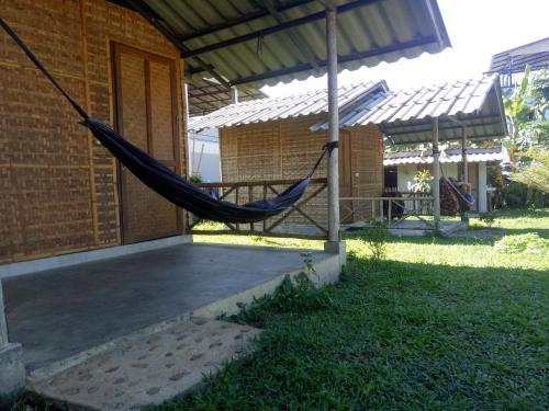 Sleepy Hut Guesthouse, Pai