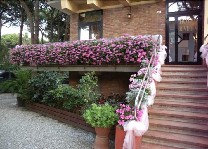 Hotel Riviera, Ravenna