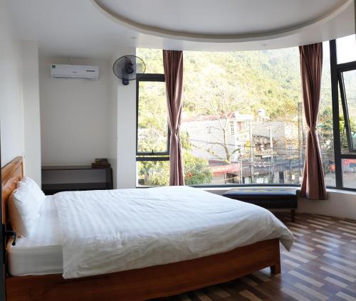 Long Hotel, Hà Giang
