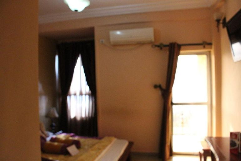 Hotel Mbouoh Star Palace, Menoua