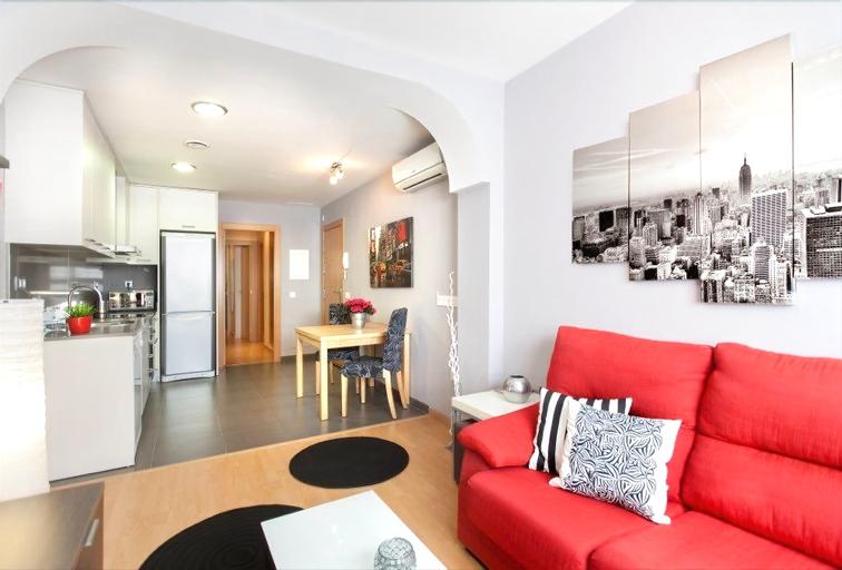 Apartamento Vivalidays Carmen, Girona
