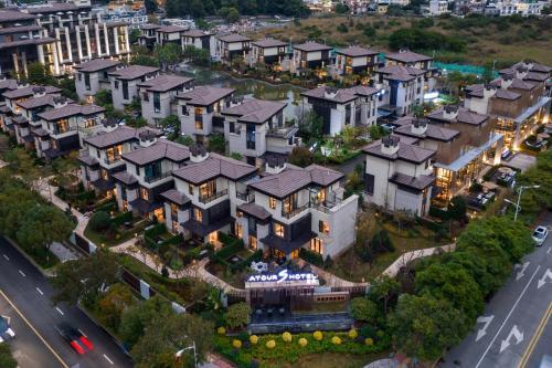 Atour S Villa Hotel, Xiamen