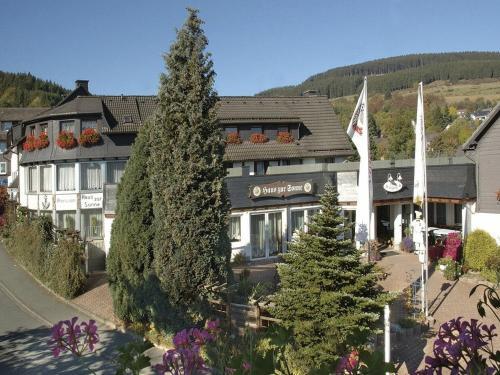 Haus zur Sonne Sauerland, Hochsauerlandkreis