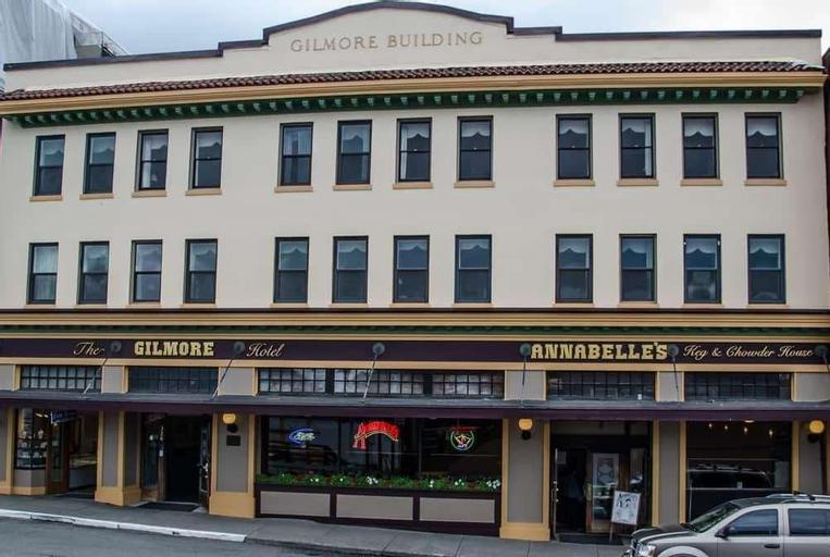 Gilmore Hotel, Trademark Collection by Wyndham, Ketchikan Gateway
