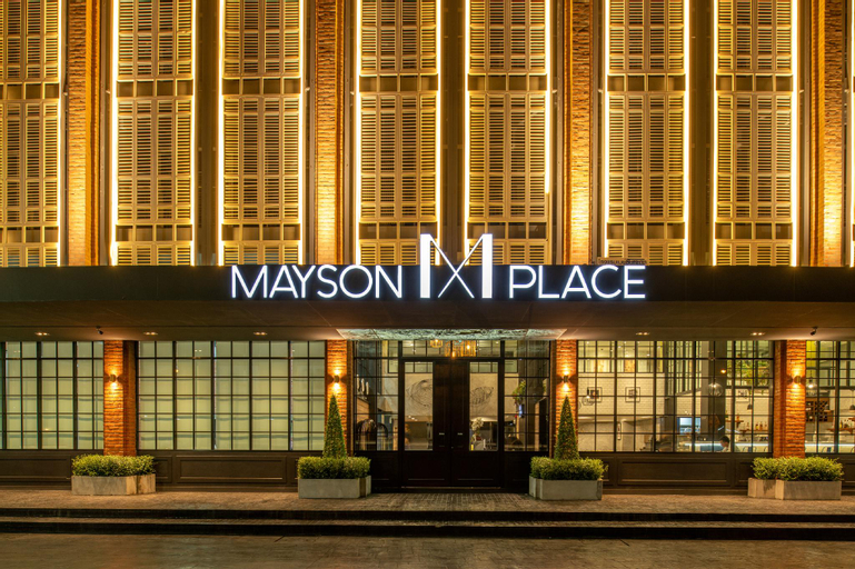 Mayson Place, Muang Samut Prakan
