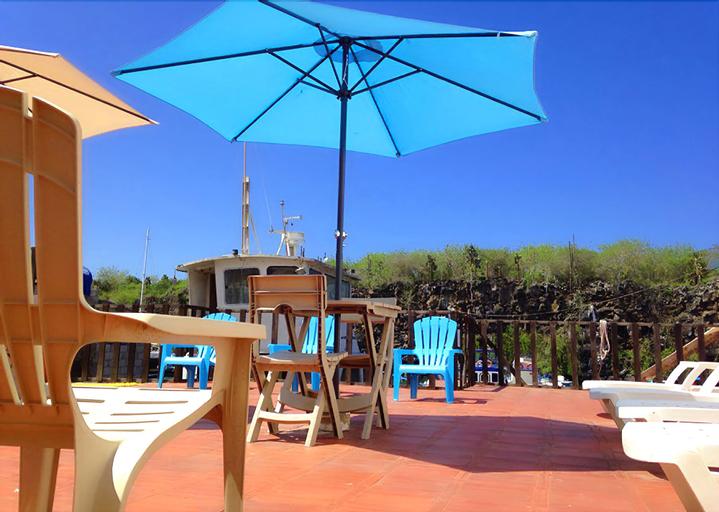 Hotel Castro Galapagos, Santa Cruz