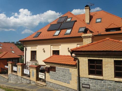 Penzion Ve Stare skole, Kutná Hora