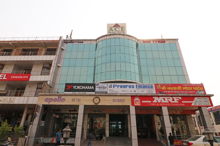 OYO 14947 Ace Prime Hotel, Gautam Buddha Nagar