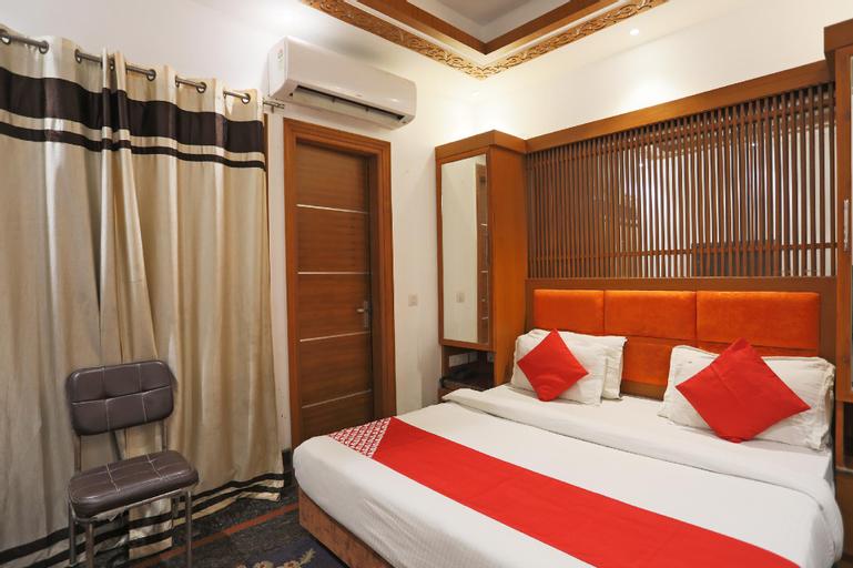 OYO 15183 JJK Home Stay, Gautam Buddha Nagar