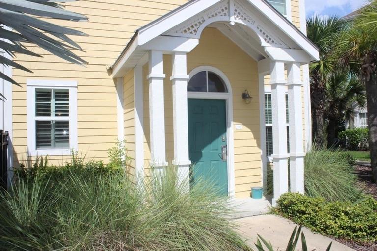 Runaway Beach Club 16201 - Three Bedroom Condo, Osceola