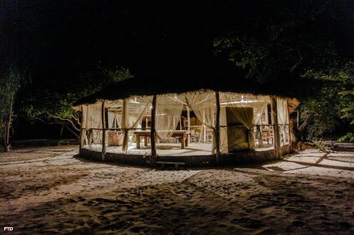 Le Bonobo Lodge, Foundiougne