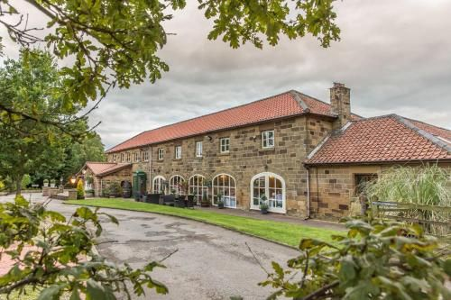The Arches Country House, Redcar and Cleveland