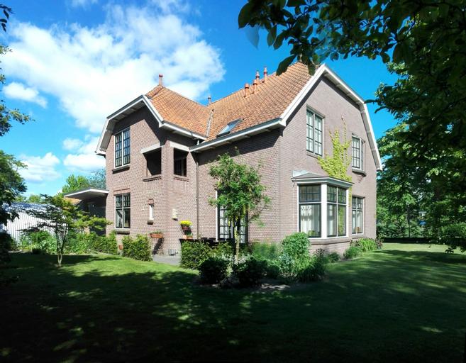 Villa Aberson, Olst-Wijhe