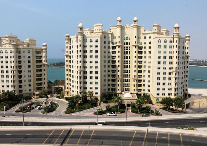 Royal Club at Palm Jumeirah,