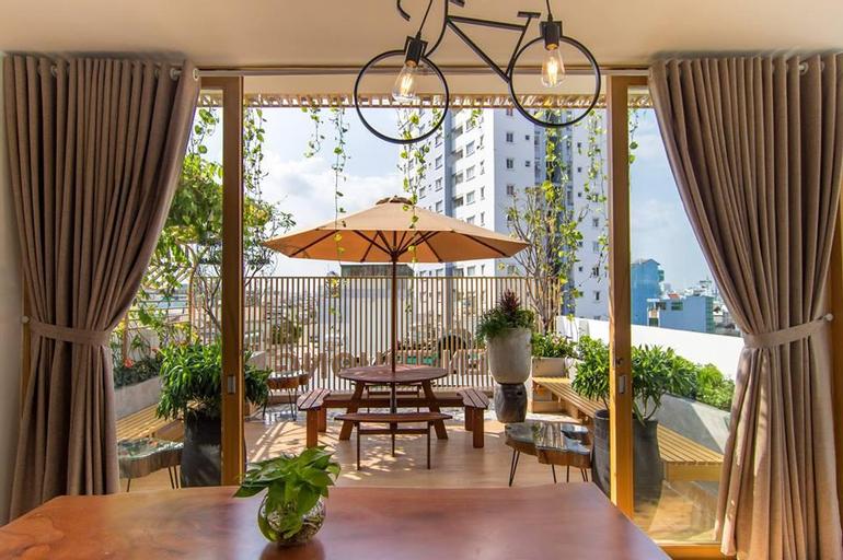 Thien Truong Hotel Saigon, Quận 3