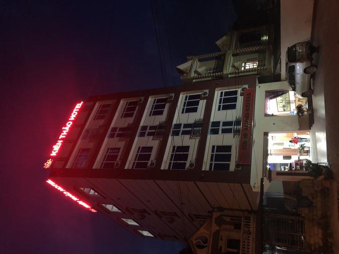 Kien Thao Hotel, Yên Minh