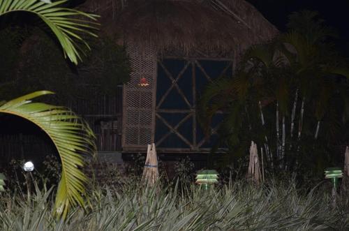 KIngfisher Resort, Golaghat