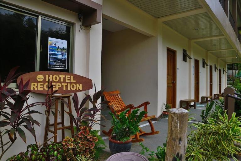 Chill'n Hotel, San Juan