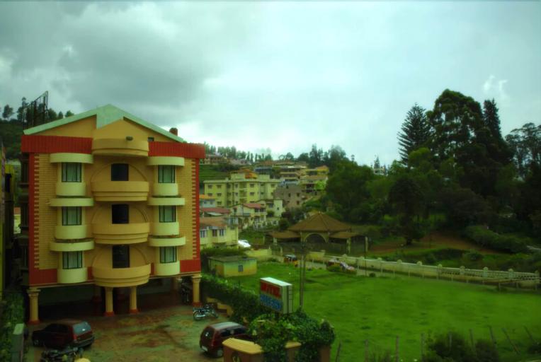 Hotel Blue Bird, The Nilgiris