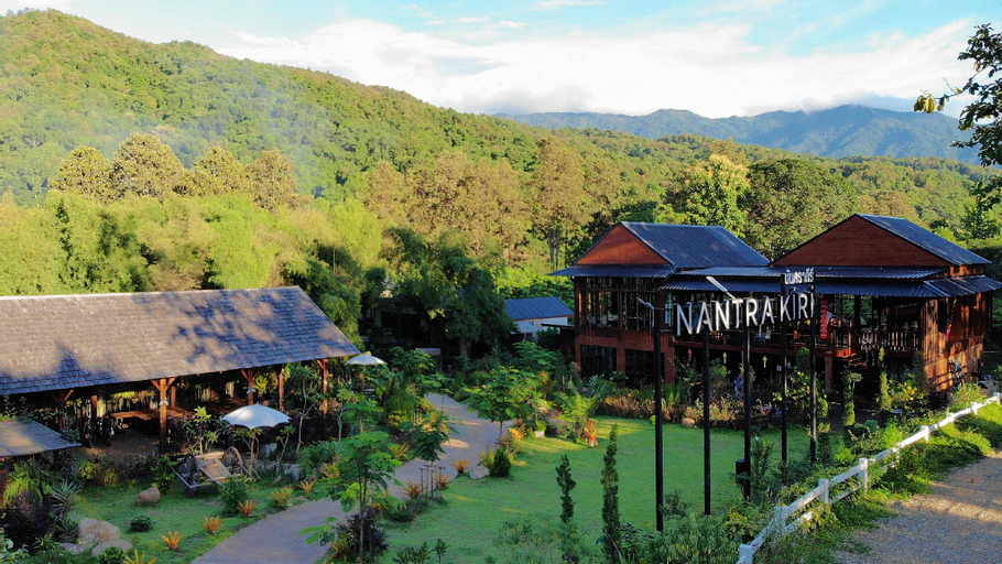 NantraKiri, Pua