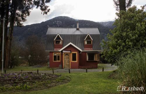 Cabanas Rossbach, Aisén