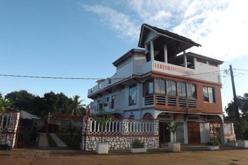 La Residence Manakara, Vatovavy Fitovinany
