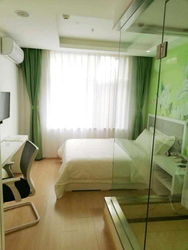 Dalian New Youth Condo Hotel, Dalian