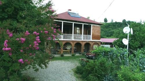 Guesthouse Boboti, Martvili