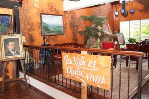 Hotel Pinar Dorado, Jarabacoa