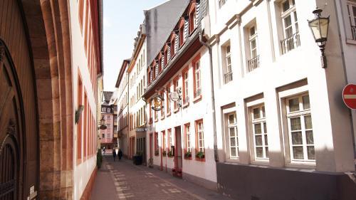 Hof Ehrenfels, Mainz