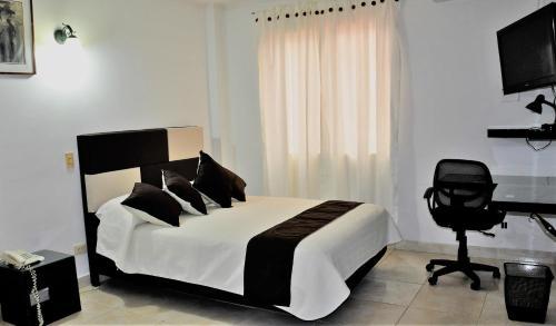Hotel Nova Park, Arauca