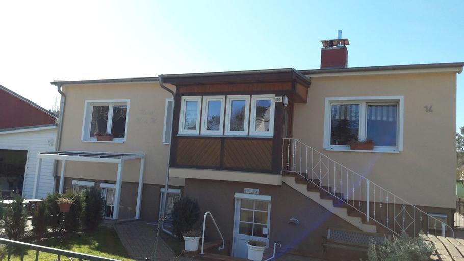Wohnung Aalreuse, Vorpommern-Greifswald