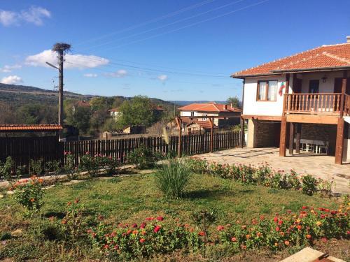 Casa Lambuh, Ivaylovgrad