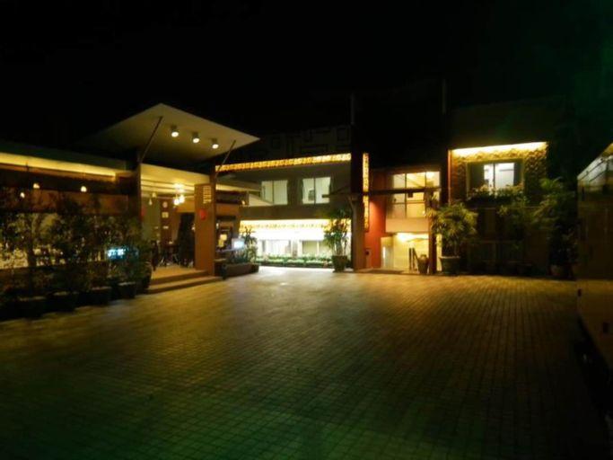 Golden Silk Road Hotel, Yangon-E