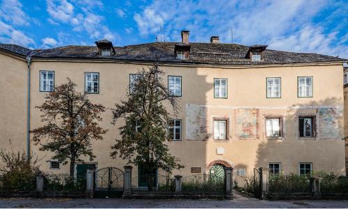 Apartments in Bad Aussee/Steiermark 35463, Liezen
