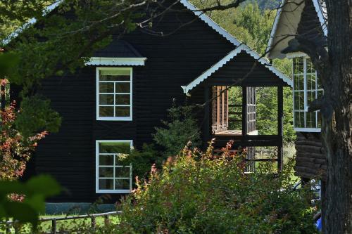 La Pasarela Lodge, Coihaique