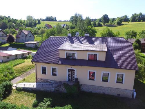Holiday home in Rokytnice n. J. 35171, Semily