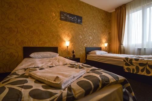 Hotel Spetema, Bozhurishte