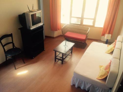 Totora Casa Hotel, Manco Kapac