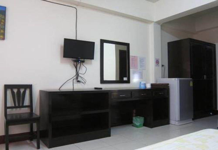 Amonruk Hotel 1, Muang Phrae