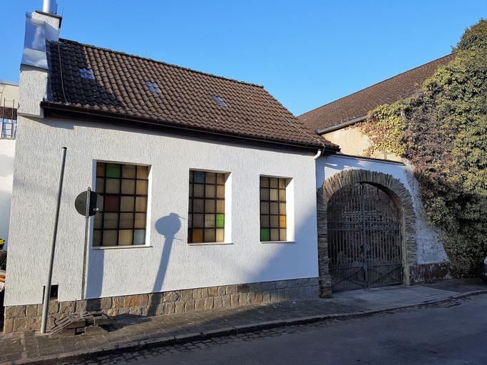Haus Baron 4, Offenbach