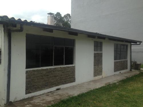 Ochoa house, Rumiñahui