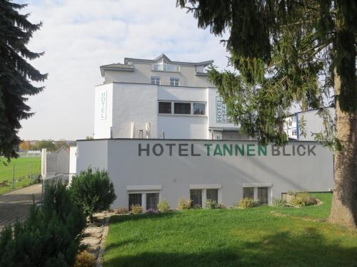 Hotel Tannenblick, Wetteraukreis